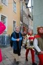 estland procession